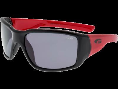 JUNGLE E962-1P hytrel black / red