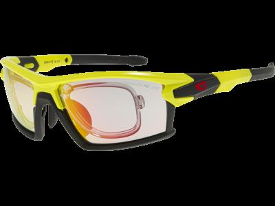 TANGO C E559-2R polycarbonate neon yellow / black