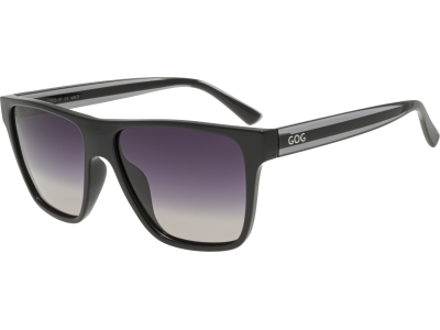 NOLINO E825-1P polycarbonate black / cristal grey