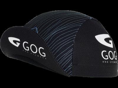 GOG bike cap